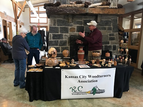2019 Artisans in the Gardens