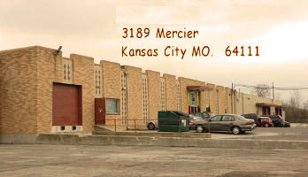 Home of the Kansas City Woodturners (KCWT)