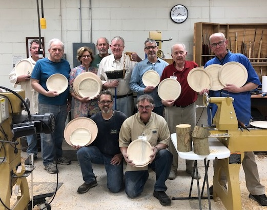Tom Boley Hands-On Class 2019