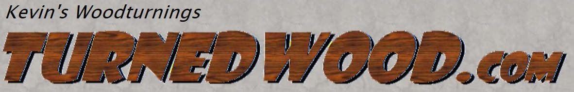 Turned Wood (Kevin Neelley) logo