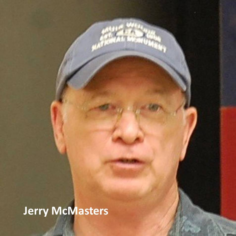 Jerry McMaster